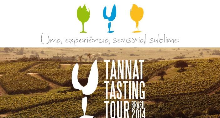 Tannat Tasting