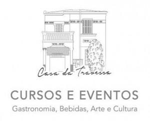 Logo Casa da Travessa