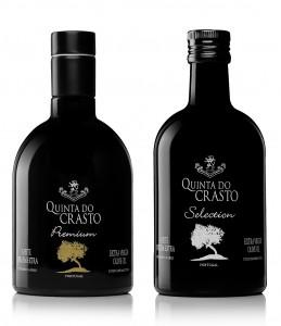 Azeites Quinta do Crasto