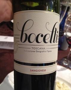 Bocelli 1