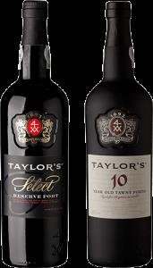 Porto Taylors