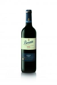 535002 - Beronia Reserva 2011