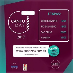 CANTU DAY ETAPAS