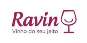 Logomarca Ravin
