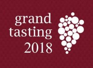 Tasting Grand Cru 2018