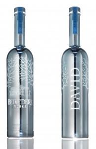 Belvedere Bespoke David