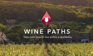 Wine Paths convite