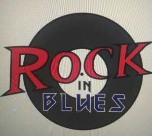 Logo Radio Blues