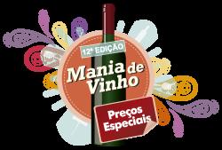 Mania de Vinho final