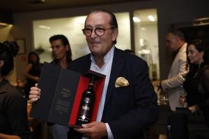 Mr. François-Louis Vuitton