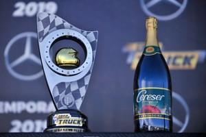 Copa Truck 2019 - 6ª etapa - Rivera - Uruguai